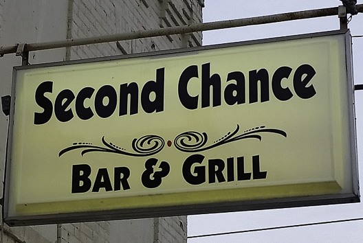 Second Chance Bar & Grill