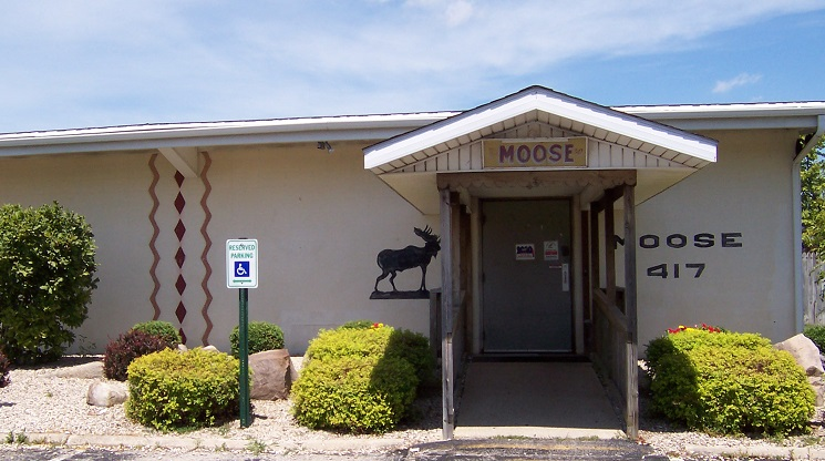 Portland Moose Family Center