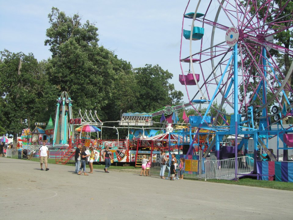 Jay County Fair
