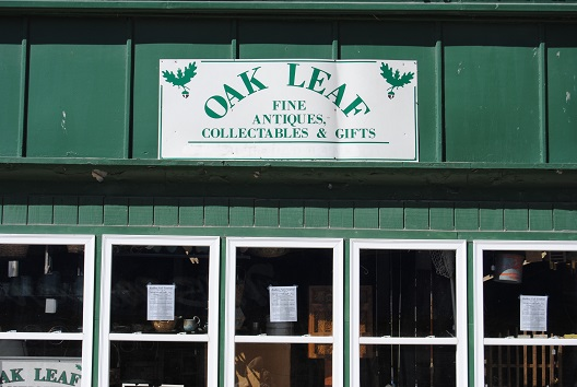 Oak Leaf Antiques