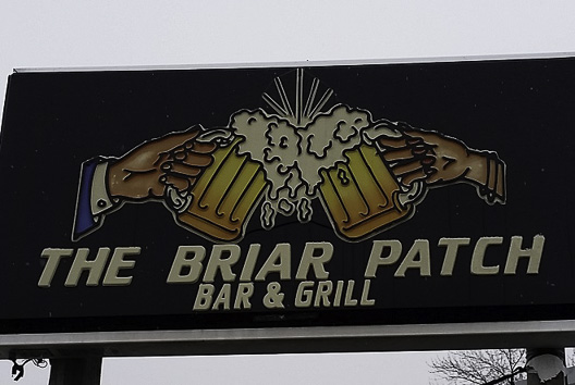 The Briar Patch Bar & Grill