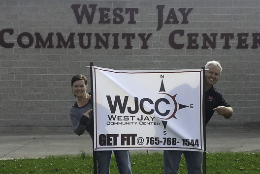 West Jay Community Center