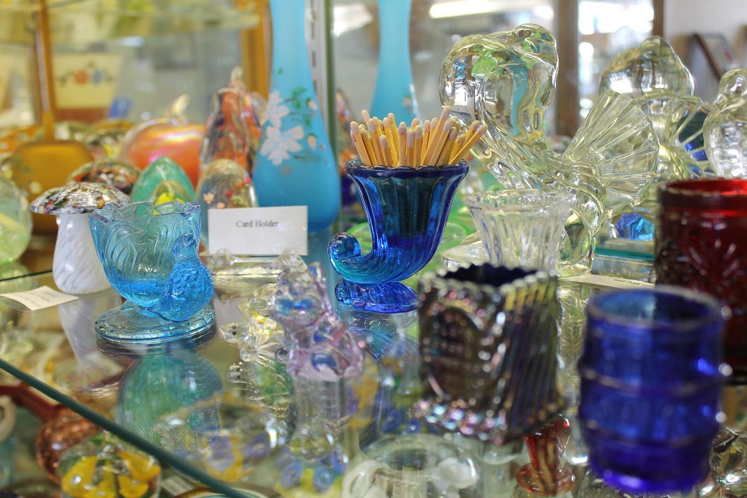 The Glass Museum